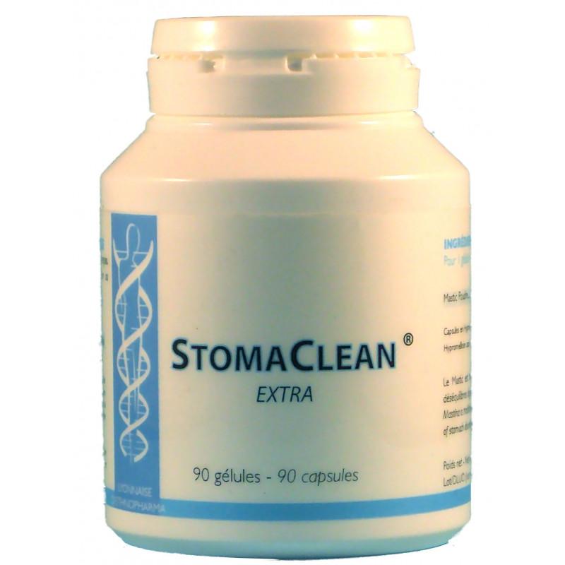 StomaClean®