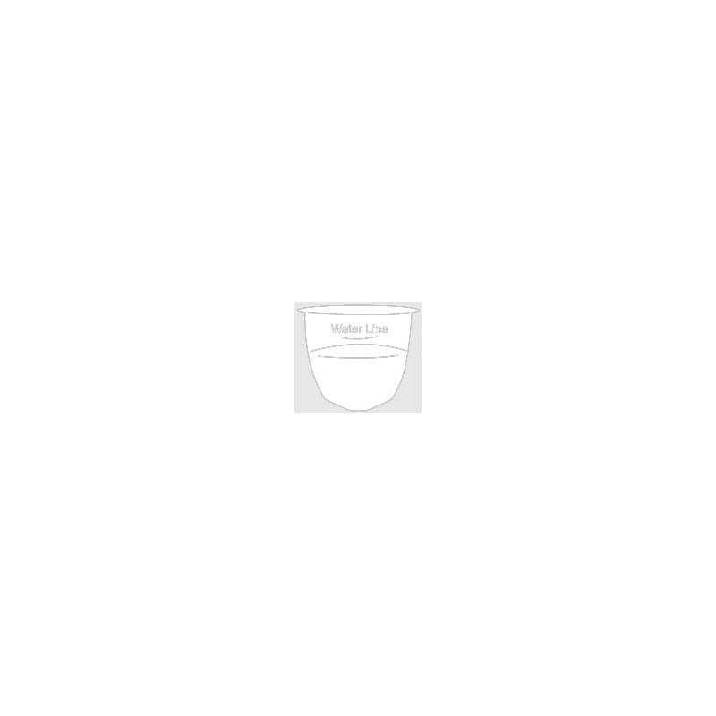 2 coupelles souples diffuseur ultrasonique LYMP3