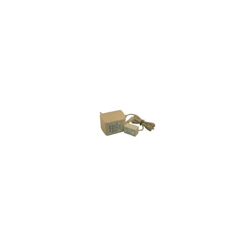 Adaptateur secteur 110/220V pour diffuseur 515/MP3
