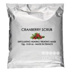 Cranberry Scrub