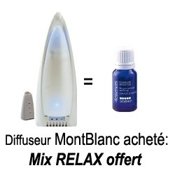 diffuseur montblanc