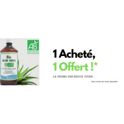aloe vera with pulp Organic - Wow